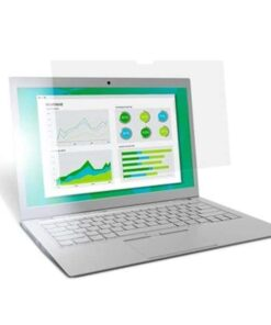 3M Anti-Glare Filter for 13.3'' Widescreen Laptop (16:9)