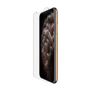 iPhone 11 Pro Max ScreenForce InvisiGlass Ultra Protection