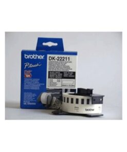 Brother labels 29mmx15