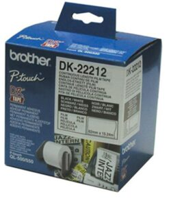 Brother labels 62mmx15
