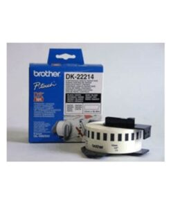 Brother labels 12mmx30
