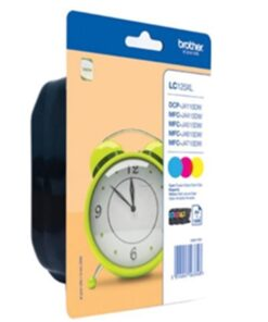 LC129XL ink cartridge value blister