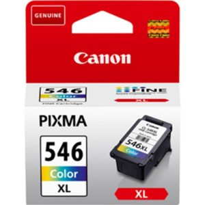 CL-546 XL color ink cartridge