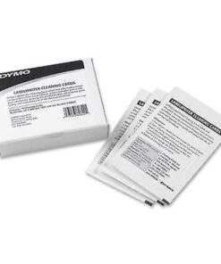Dymo LabelWriter Cleaning cards (10)