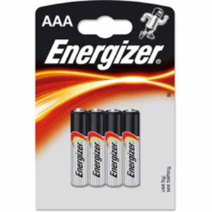 Energizer Power AAA/LR03 (4-pack)
