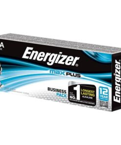 Energizer Max Plus AAA/E92 (20-pack)