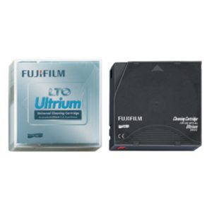 LTO Ultrium Cleaning UCC Standard Pack