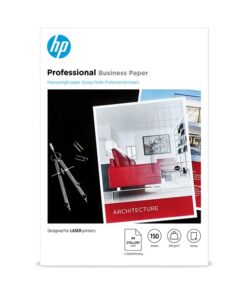 A4 Laser Professional Business glossy paper 200g(150)