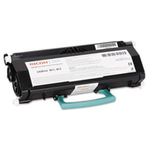 InfoPrint 1811 toner cartridgeuse & return