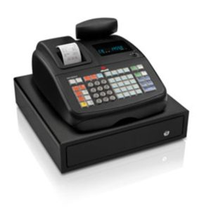 Olivetti ECR 6800 LD Lite cash register