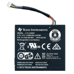 Texas TI  Rechargeable Battery with wire