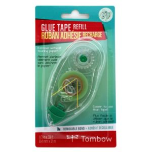 Limroller refill Tombow non-permanent