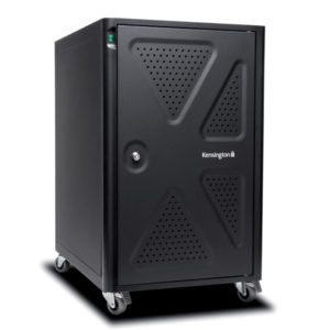 Kensington AC12 Security Charging Cabinet (Up to 14'')