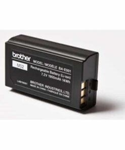 Battery for Brother P-Touch
