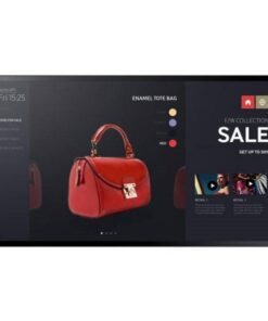 32'' Touch Display PMF-BC Series