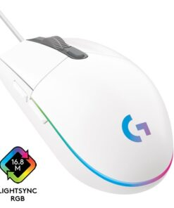 G203 LIGHTSYNC Gaming Mouse